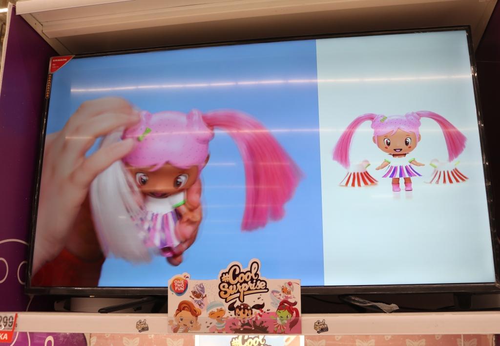 Детский канал Ляльки Развивалки - смотеть все серии подряд