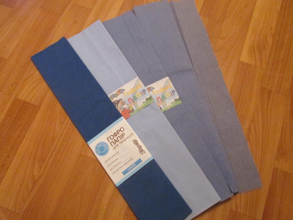 Бумажные помпоны пошаговая инструкция