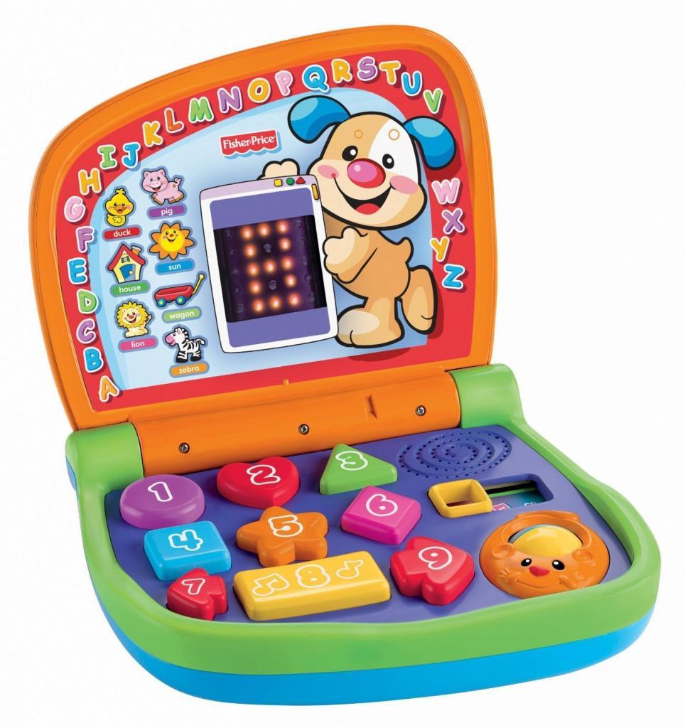 Игрушки на новый год детские