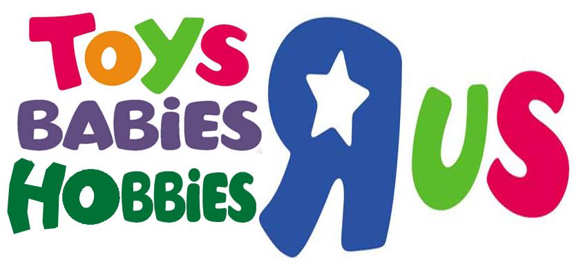 Toys R Us Babies R Us : О брендах Торговая сеть toys r us mama znaet