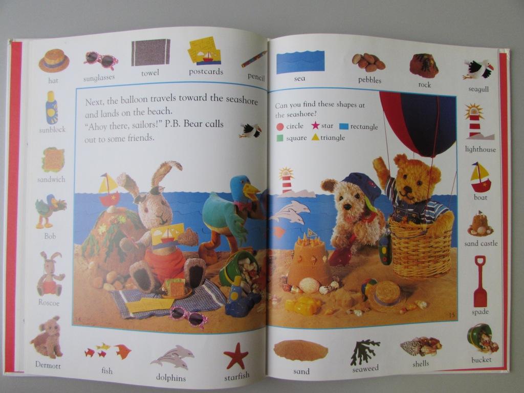 Нарисованные картинки для английского языка